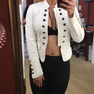 Classy Forever 21 Jacket